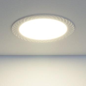 Встраиваемый светильник Elektrostandard Downlight a035363