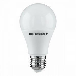 Лампы светодиодная Elektrostandard Classic LED D 15W 3300K E27 a035775