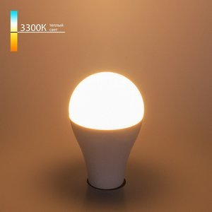 Лампы светодиодная Elektrostandard Classic LED D 17W 3300K E27 a035803