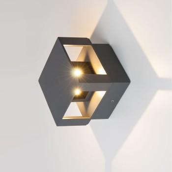 Накладной светильник 1606 a035807