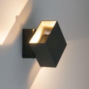 Накладной светильник Elektrostandard 1607 Techno LED Fobos графит