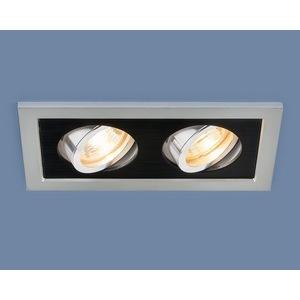 Встраиваемый светильник Elektrostandard 1031 a036411