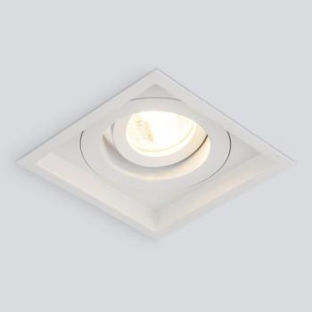 Встраиваемый светильник Elektrostandard 1071 a036503