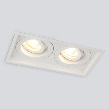 Встраиваемый светильник Elektrostandard 1071 a036504