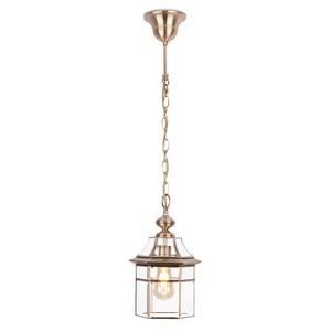 Подвесной светильник Elektrostandard 1031 1031 Savoie H медь