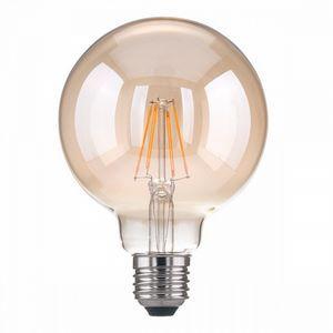 Лампы светодиодная Elektrostandard Classic F 6W 3300K E27 a037175