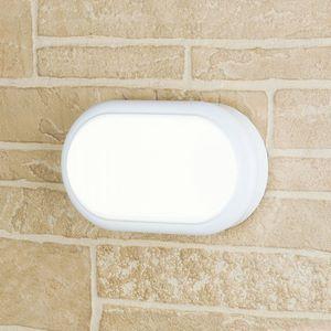Накладной светильник Elektrostandard LTB04 Forssa белый
