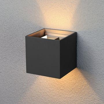 Накладной светильник Elektrostandard Winner 1548 Techno LED Winner черный