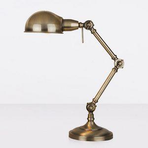 Настольная лампа офисная Elektrostandard Kraft a039694