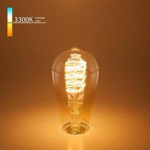 Лампа светодиодная E27 8Вт 220В 3300K Fdl a041014