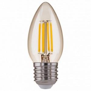 Лампа светодиодная E27 7Вт 220В 3300K Cd a041019