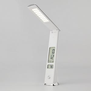 Настольная лампа офисная Elektrostandard 80504 80504/1 белый