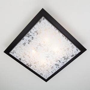 Накладной светильник Eurosvet 2761 2761/4 темный