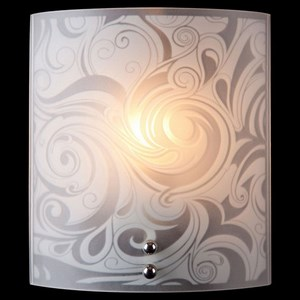 Накладной светильник Eurosvet 3765 3765/1 хром