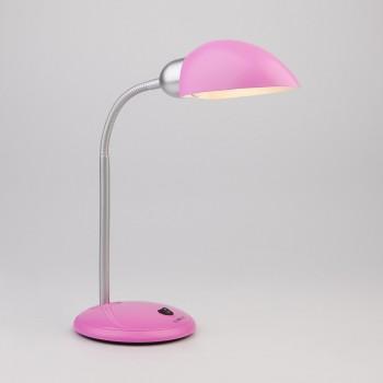 Настольная лампа офисная Eurosvet 1926 1926 розовый