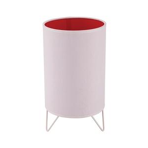 Настольная лампа декоративная Eurosvet 2914 2914 Relax Junior розовый 1