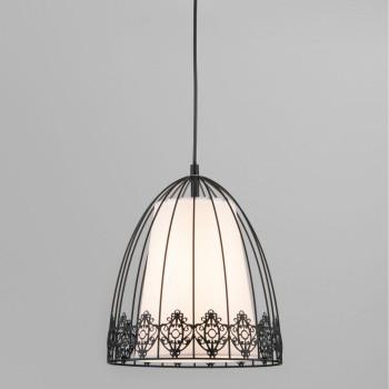 Подвесной светильник Eurosvet 50075 50075/1 черный