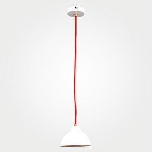 Подвесной светильник Eurosvet 70044 70044/1 белый