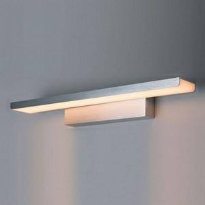 Накладной светильник Eurosvet Sankara Sankara LED серебристая (MRL LED 16W 1009 IP20)