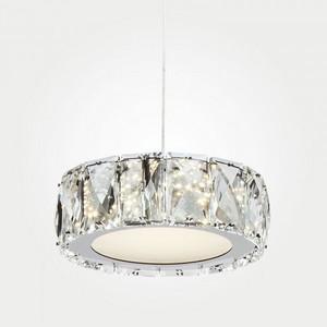 Подвесной светильник Eurosvet 90048 90048/1 хром