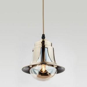 Подвесной светильник Eurosvet 50055 50055/1 античная бронза
