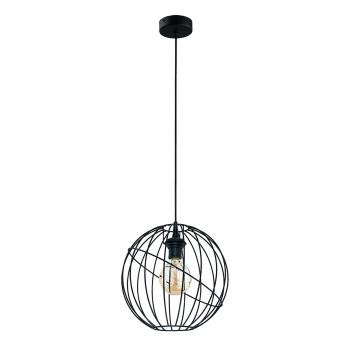Подвесной светильник TK Lighting Orbita 1626 Orbita черный 1