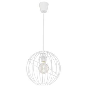 Подвесной светильник TK Lighting Orbita 1630 Orbita белый 1