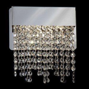 Накладной светильник Eurosvet Royal 90053/1 хром