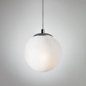 Подвесной светильник Eurosvet 70069 70069/1 хром/черный