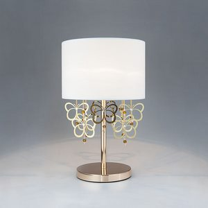 Настольная лампа Bogates Papillon 01095/1