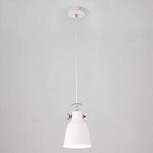 Подвесной светильник Projector 50083/1 белый