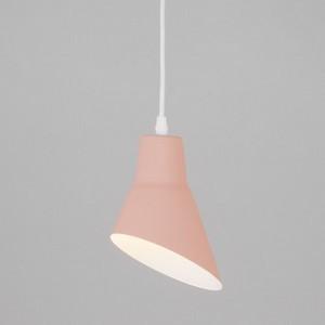 Подвесной светильник Nook 50069/1 розовый