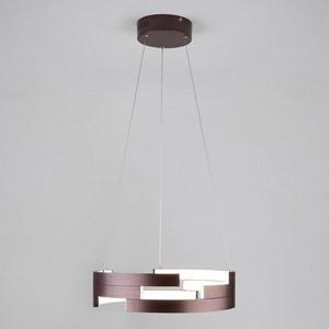 Подвесной светильник Sphere 90094/1 коричневый 53W