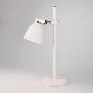 Настольная лампа офисная Projector 01031/1 белый