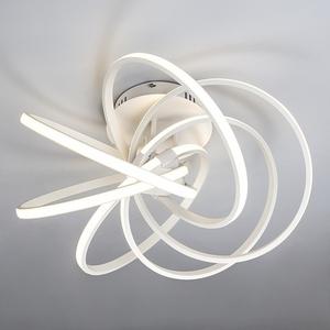 Накладной светильник Energy 90044/6 белый 108W