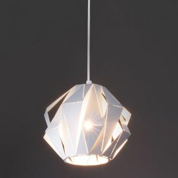 Подвесной светильник Moire 50137/1 белый