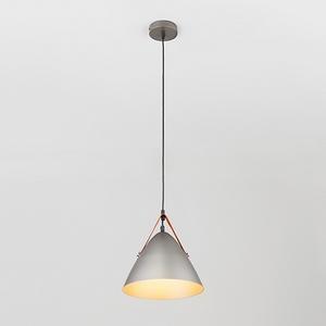 Подвесной светильник Hanoi 50141/1 серый