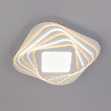 Накладной светильник Eurosvet Salient 90154/6 белый 200W