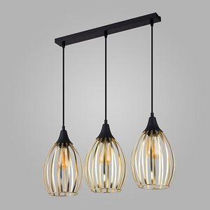 Подвесной светильник TK Lighting Liza 2817 Liza Gold
