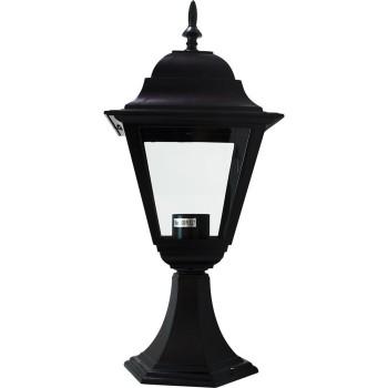 Наземный низкий светильник Feron 4104 11020