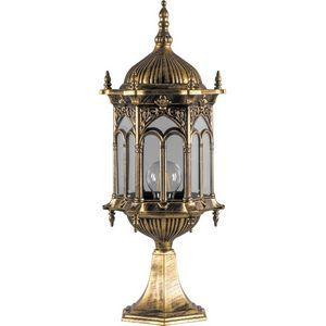 Наземный низкий светильник Feron Багдад 11306