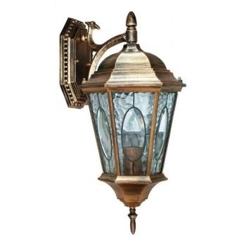 Светильник на штанге Feron Витраж с овалом 11320