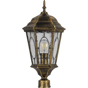 Светильник на штанге Feron Витраж с овалом 11321