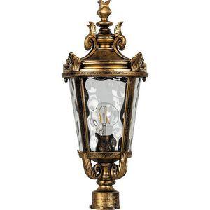 Наземный низкий светильник Feron Прага 11362