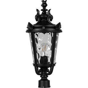 Наземный низкий светильник Feron Прага 11363
