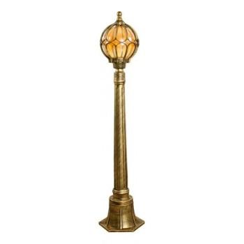 Наземный высокий светильник Feron Сфера 11374