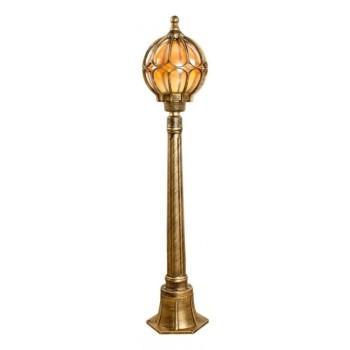 Наземный высокий светильник Feron Сфера 11375