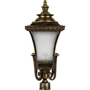 Наземный низкий светильник Feron Валенсия 11407