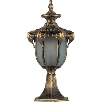 Наземный низкий светильник Feron Флоренция 11423