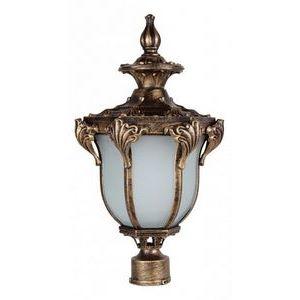 Наземный низкий светильник Feron Флоренция 11434
